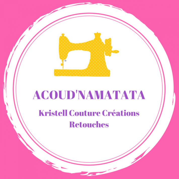 Acoud'namatata couture créations retouches