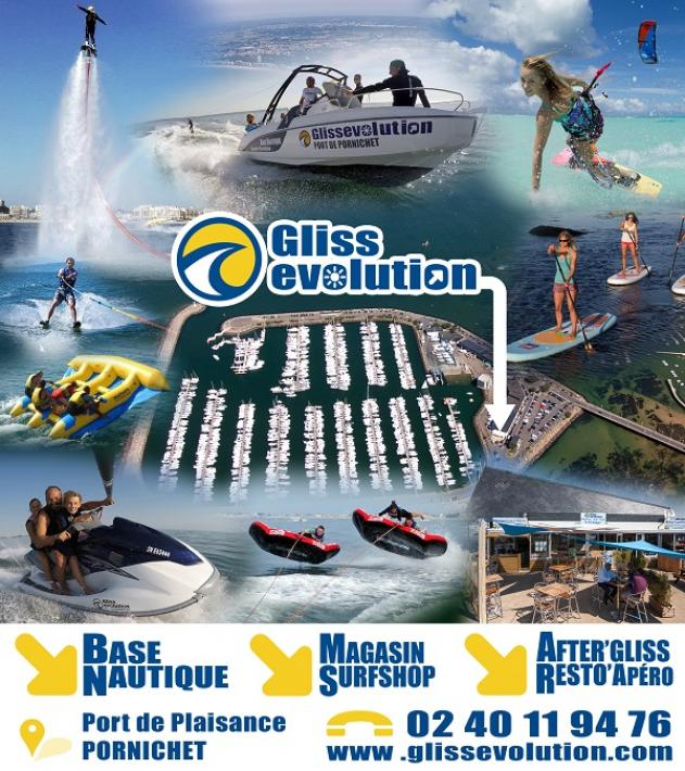 Gliss Evolution