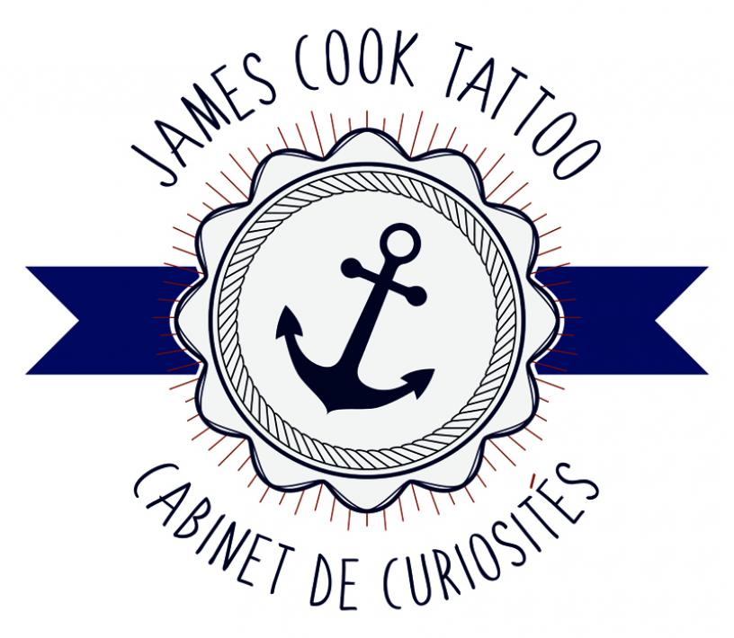 Tatoueur Pornichet James Cook Tattoo