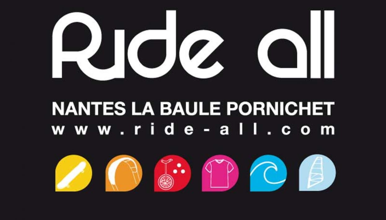Ride All - Rent and sale of nautical equipment and accessories, bikes - Pornichet