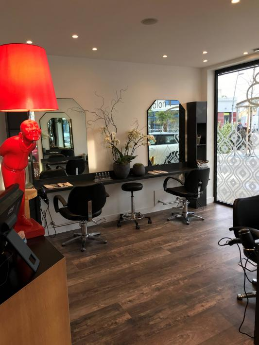 Salon B by Marc Rethoré coiffure Pornichet